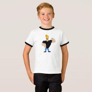 cartoon T-Shirt kid