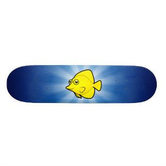 Cartoon Tang 1 Skateboard Decks