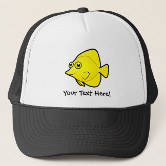Cartoon Tang 1 Trucker Hat