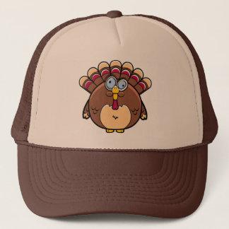 Cartoon Turkey Hat
