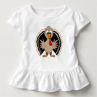 Cartoon Turkey T Shirts