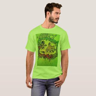 cartoonish t shirt