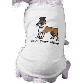 Cartoonize My Pet Pet Clothes