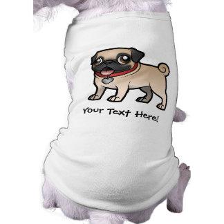 Cartoonize My Pet Pet T-shirt