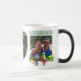 CARTOONS / BUBBA'S TOONE TEES / ALASKAN CARTOONIST MAGIC MUG