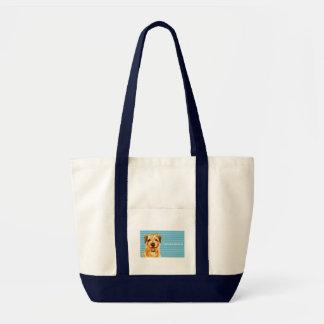 Cartridge Tote Bag