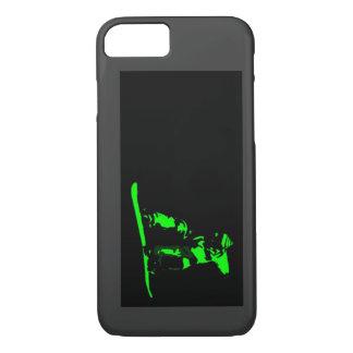 CARVE iPhone 7 case