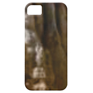 carved muscles in rock case for the iPhone 5