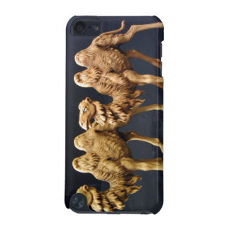 Carved Wooden Camel iPod Touch 5G Cases