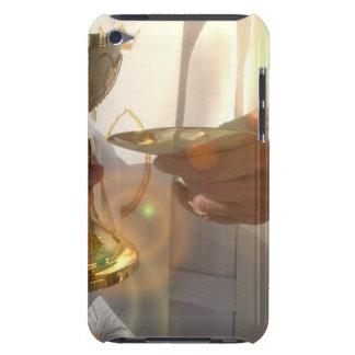 cas de contact d iPod - customisé Coque iPod Touch
