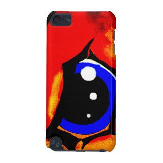 Cas de contact d'EYEpod Coque iPod Touch 5G