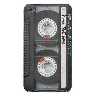 Cas de contact d'iPod de cassette audio Coque iPod Touch