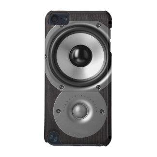 Cas de contact d'iPod d'orateur Coque iPod Touch 5G