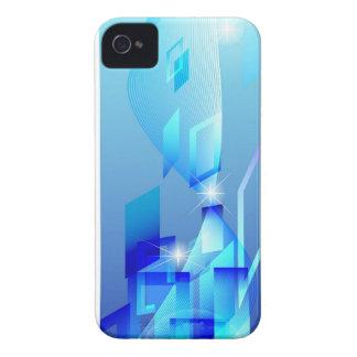 Cas de Coque-Compagnon d'IPhone 4 d'affaires Coques iPhone 4 Case-Mate
