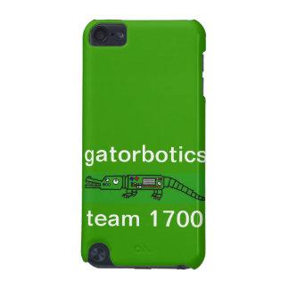 Cas de Gatorbotics iPod Coque iPod Touch 5G