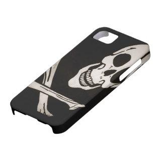 Cas de l iPhone 5 d identification de Coque-Compag Coques Case-Mate iPhone 5