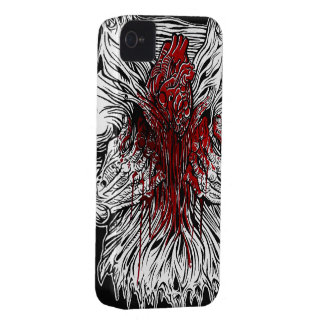 cas de l'iphone 4/4s de douleurs thoraciques coques iPhone 4 Case-Mate