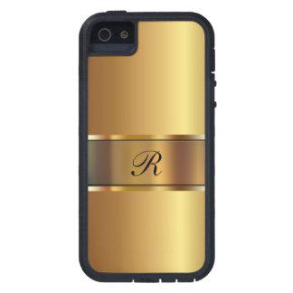 Cas de l'iPhone 5 des affaires des hommes Coques Case-Mate iPhone 5