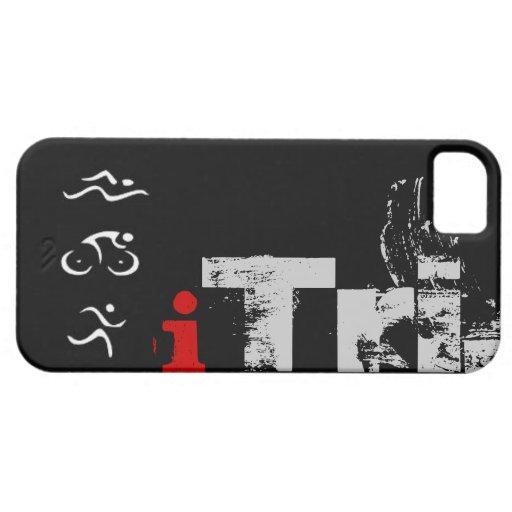 cas de l'iPhone 5 d'iTri Coque iPhone 5 Case-Mate