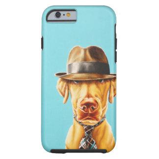 Cas de l'iPhone 6 de Folsom