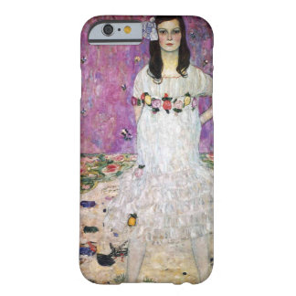 Cas de l'iPhone 6 de Gustav Klimt Mada Primavesi