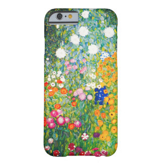 Cas de l'iPhone 6 de jardin d'agrément de Gustav K
