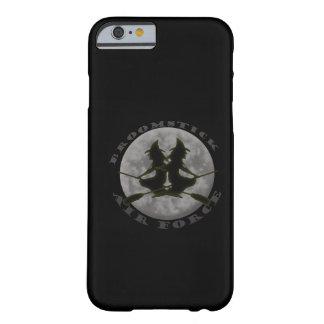 Cas de l'iPhone 6 de sorcières de Halloween Coque iPhone 6 Barely There