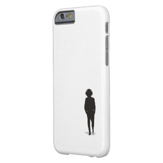 Cas de marche de Musique-Man à peine là Iphone Coque iPhone 6 Barely There