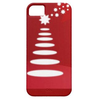 Cas de Noël iPhone5 Coques iPhone 5