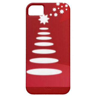 Cas de Noël iPhone5 Coques iPhone 5 Case-Mate