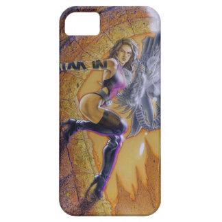 CAS DE SHELL IPHONE 5 D ÉMEUTE COQUE Case-Mate iPhone 5