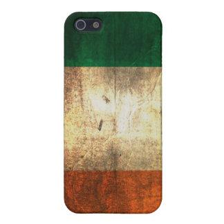 Cas de téléphone de l'Irlande Coques iPhone 5
