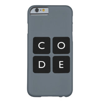 cas de téléphone de logo de Code.org