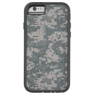 Cas dur de l'iPhone 6 de Xtreme de camouflage d'AC