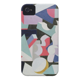 Cas iPhone4 abstrait Coque Case-Mate iPhone 4