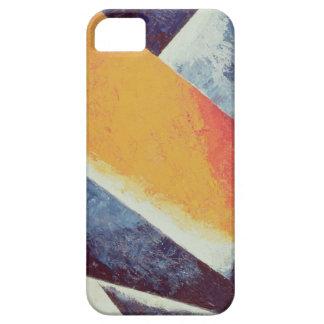 Cas iPhone4 abstrait Coque iPhone 5 Case-Mate