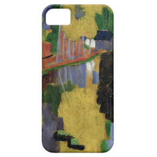 Cas iPhone4 abstrait Coques iPhone 5 Case-Mate