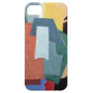 Cas iPhone4 abstrait Étui iPhone 5