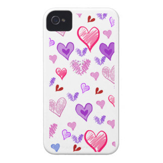 cas iphone4 girly coque iPhone 4