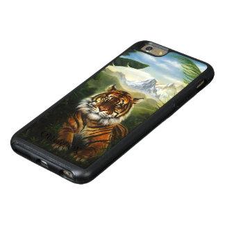 Cas plus de l'iPhone 6 d'OtterBox de paysage de Coque OtterBox iPhone 6 Et 6s Plus