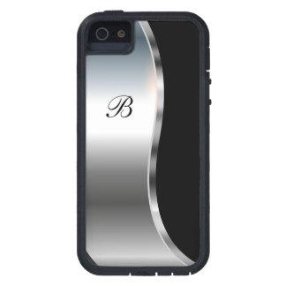 Cas professionnel de l'iPhone 5 des affaires des h Coque iPhone 5