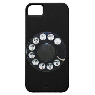Cas rotatoire de l'iPhone 5 de téléphone iPhone 5 Case