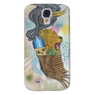 Cas sauvage de l iPhone 3GS de chose