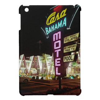 Casa Bahama Motel in Wildwood, New Jersey, 1960's Case For The iPad Mini