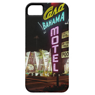 Casa Bahama Motel in Wildwood, New Jersey, 1960's iPhone 5 Covers