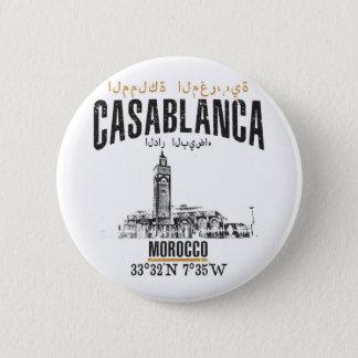 Casablanca 2 Inch Round Button