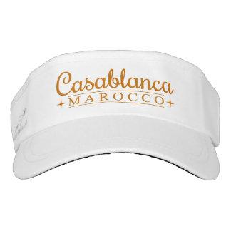 Casablanca visor