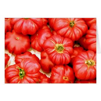 Casalino Pomidori Note Cards
