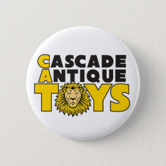 Cascade Antique Toys Button