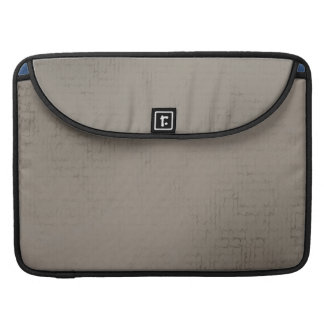 Cascade (Beige)™ Rickshaw Macbook Sleeve